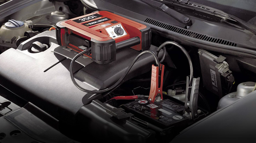 Как се зарежда акумулатор на кола?