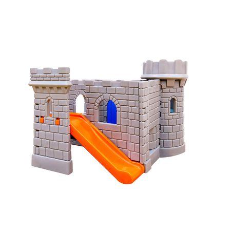 Детска къщичка Little Tikes, Рицарски замък