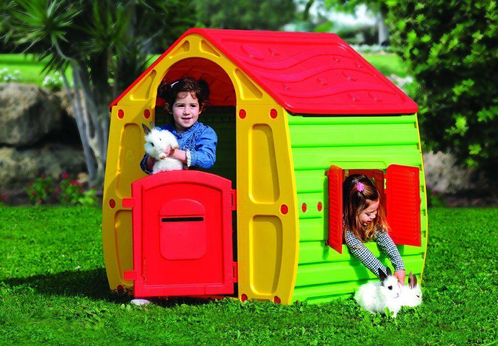 детска къщичка за деца