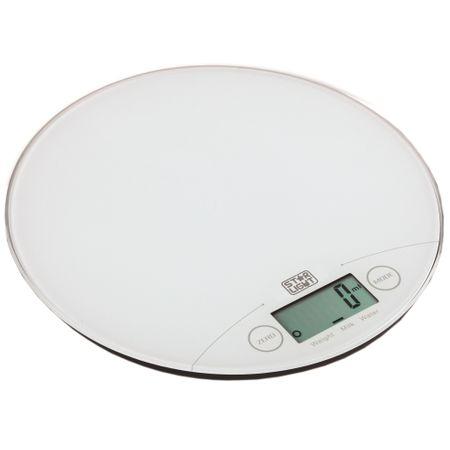 Star-Light Slim Touch KSRW-1815, 5 кг, Бяла