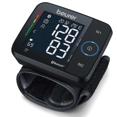 Апарат за кръвно налягане Beurer BC 54 BT