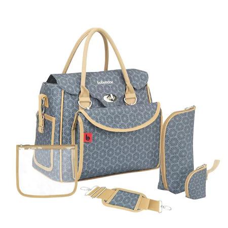 Чанта за бебешки принадлежности Babymoov