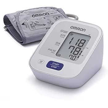 апарат за кръвно налягане Omron M2