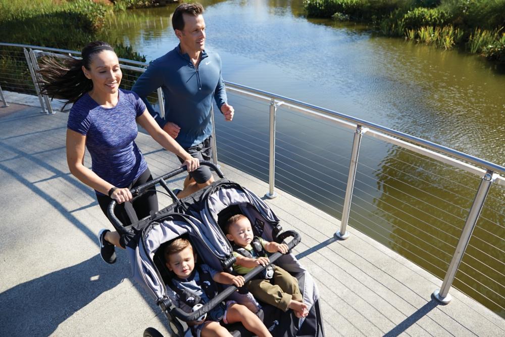 Избор на детска количка