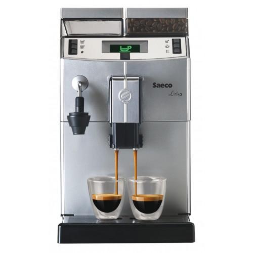 Автоматична кафемашина Saeco Lirika Plus RI9841/01