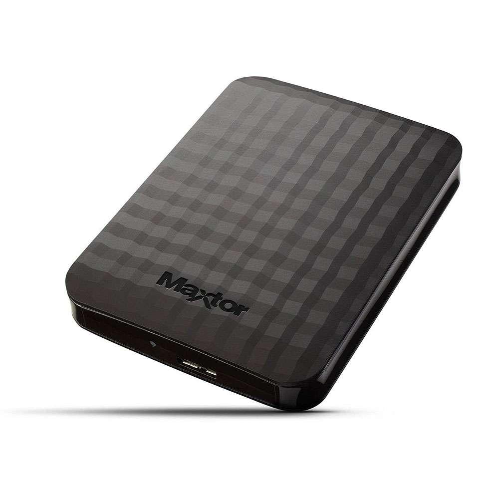 Външен хард диск Maxtor M3 2TB