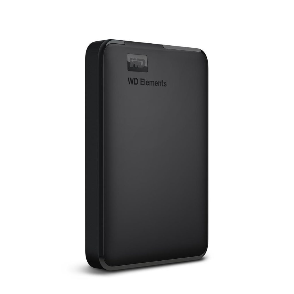 Външен хард диск WD Elements Portable 2TB