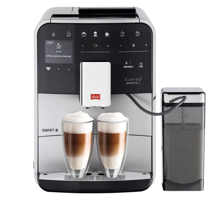 Кафеавтомат Automat Melitta® Barista TS Smart