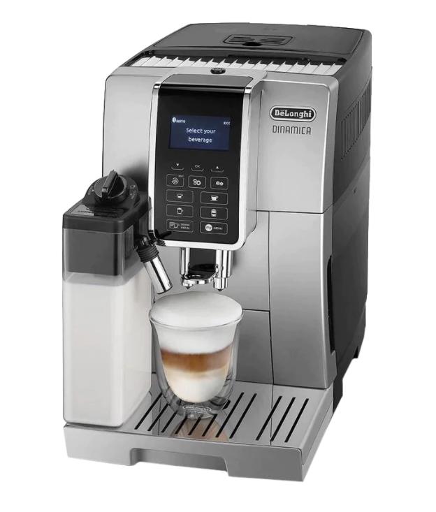 Кафеавтомат De'Longhi Dinamica ECAM 350.55.SB