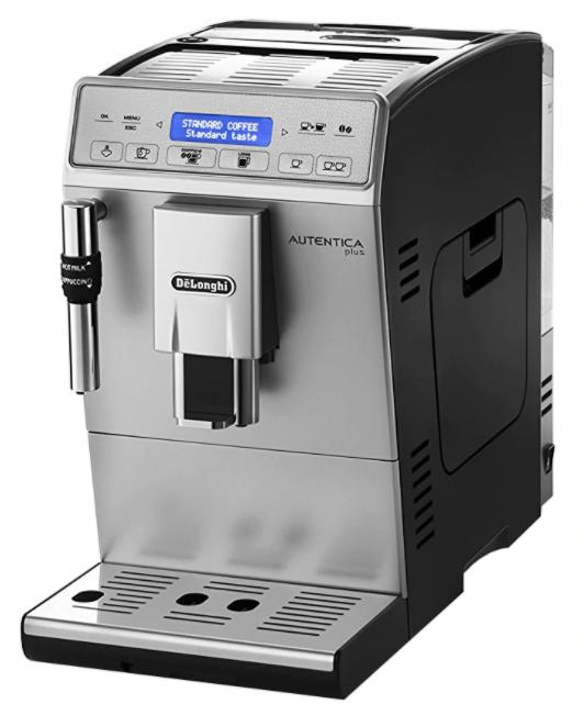 Кафеавтомат Delonghi