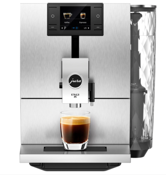 Кафеавтомат Jura ENA8