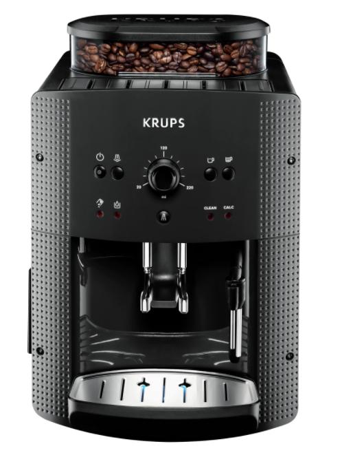 Кафеавтомат Krups Espresseria Automatic EA810B70