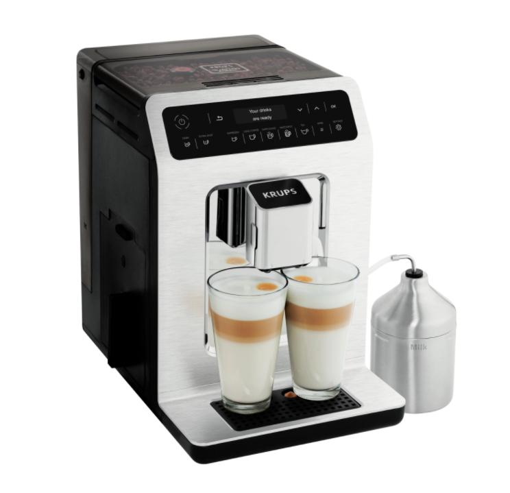 Кафеавтомат Krups Evidence EA891C10