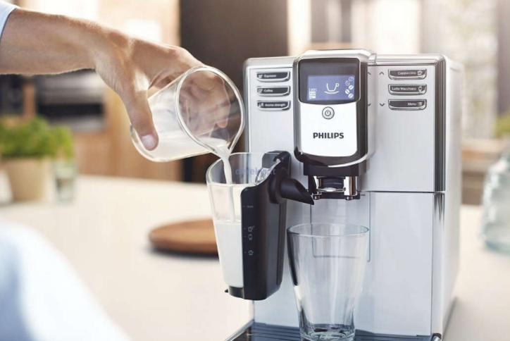 Кафеавтомат филипс EP533110 Серия 5000