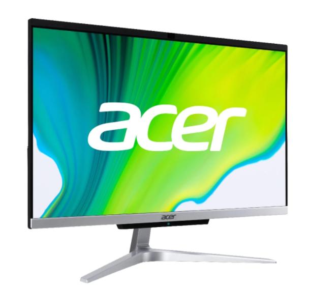 Настолен Компютър Acer Aspire C22-963 AiO