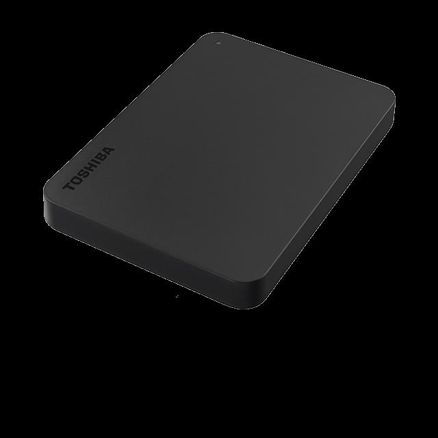 Преносим хард диск Toshiba