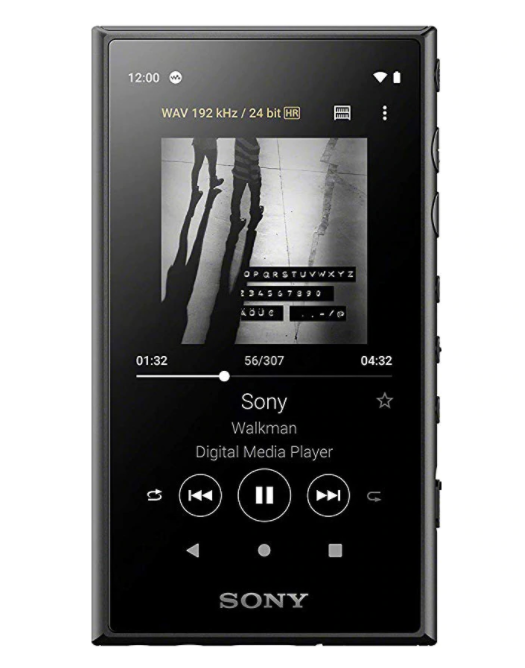 16 Gb Mp3 player Sony Walkman NW-A105B