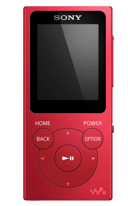 8GB Sony NWE394L Mp3 player