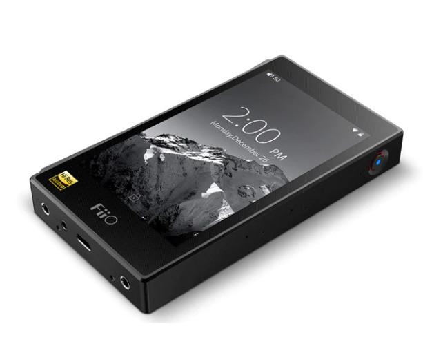 Hi-Res цифров аудиоплейър FiiO X5III
