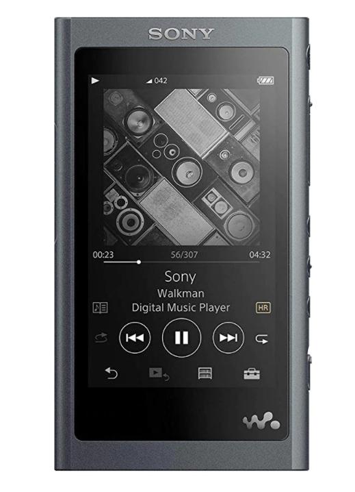 Mp4 плеър Sony Walkman NW-A55LB