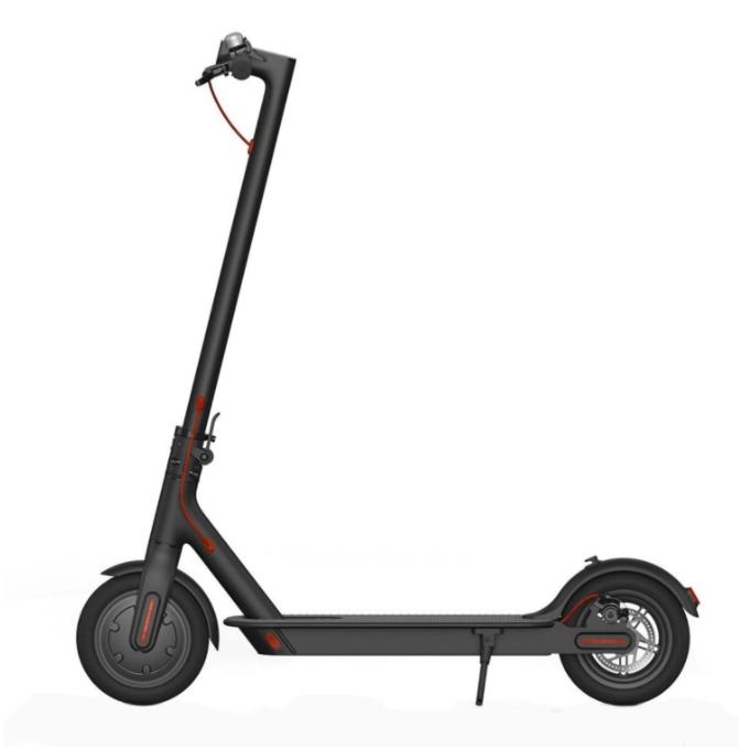 Електрически скутер Xiaomi Mijia