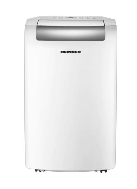 Мобилен климатик Heinner HPAC-12WH