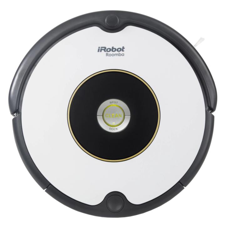 Робот прахосмукачка iRobot Roomba 605