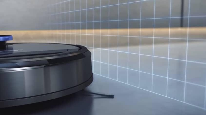 прахосмукачка робот цена