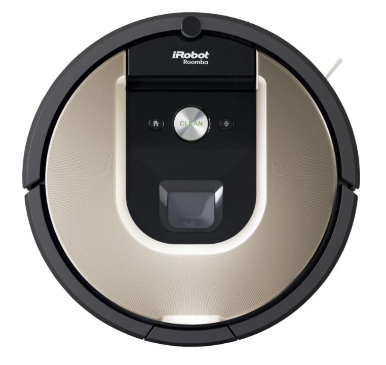 iRobot Roomba 966 iAdapt 2.0