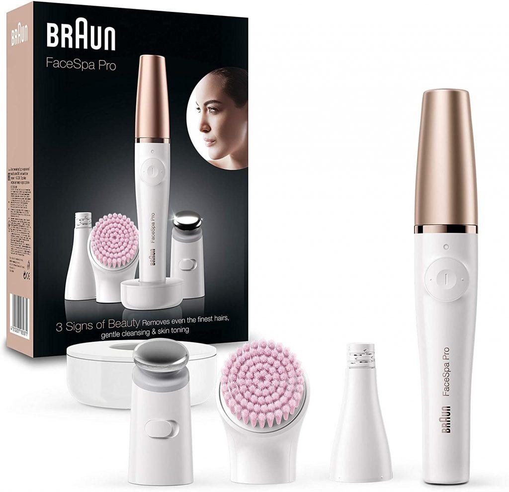 Braun FaceSpa Pro SE912