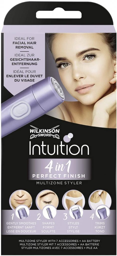 Wilkinson Sword 4-in-1