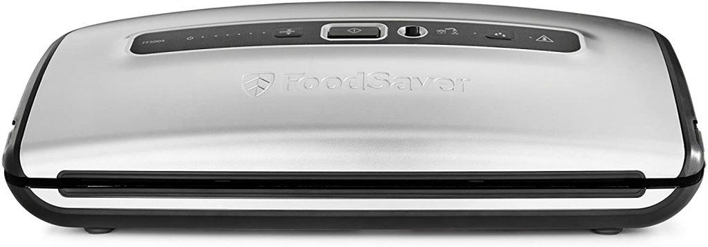 Машина за вакуумиране FoodSaver FFS016X-0