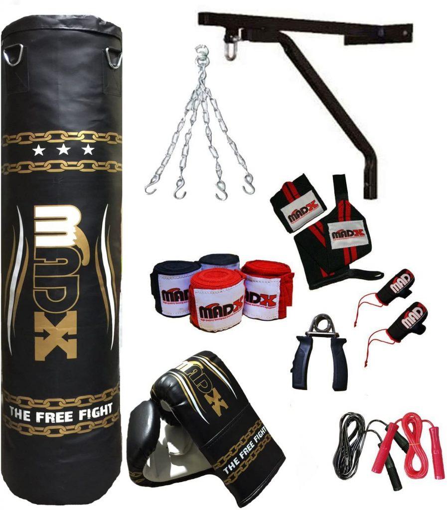 Боксова круша MADX 5
