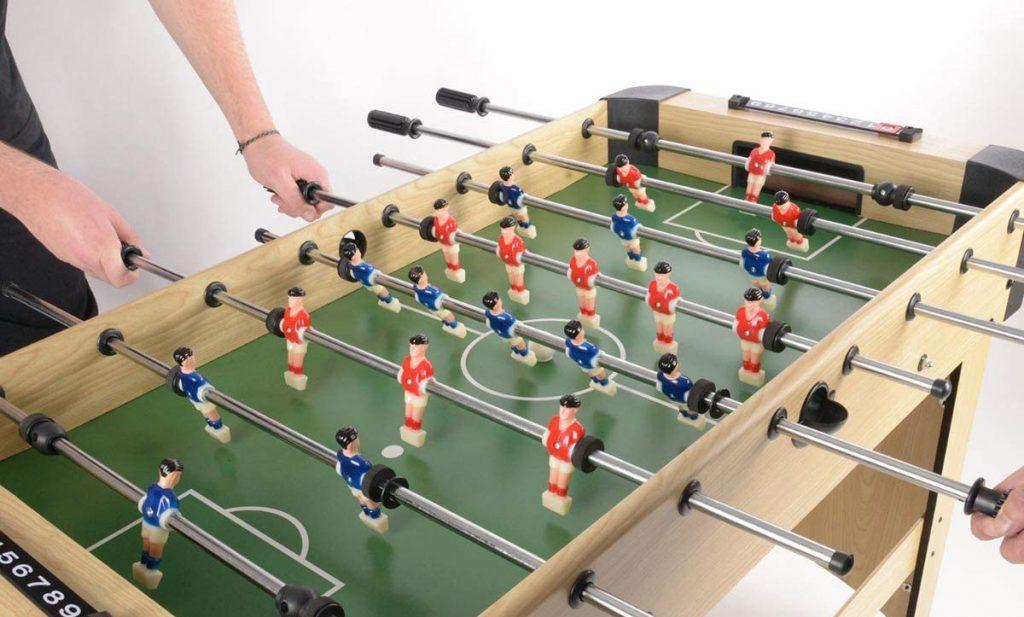 футбол на маса