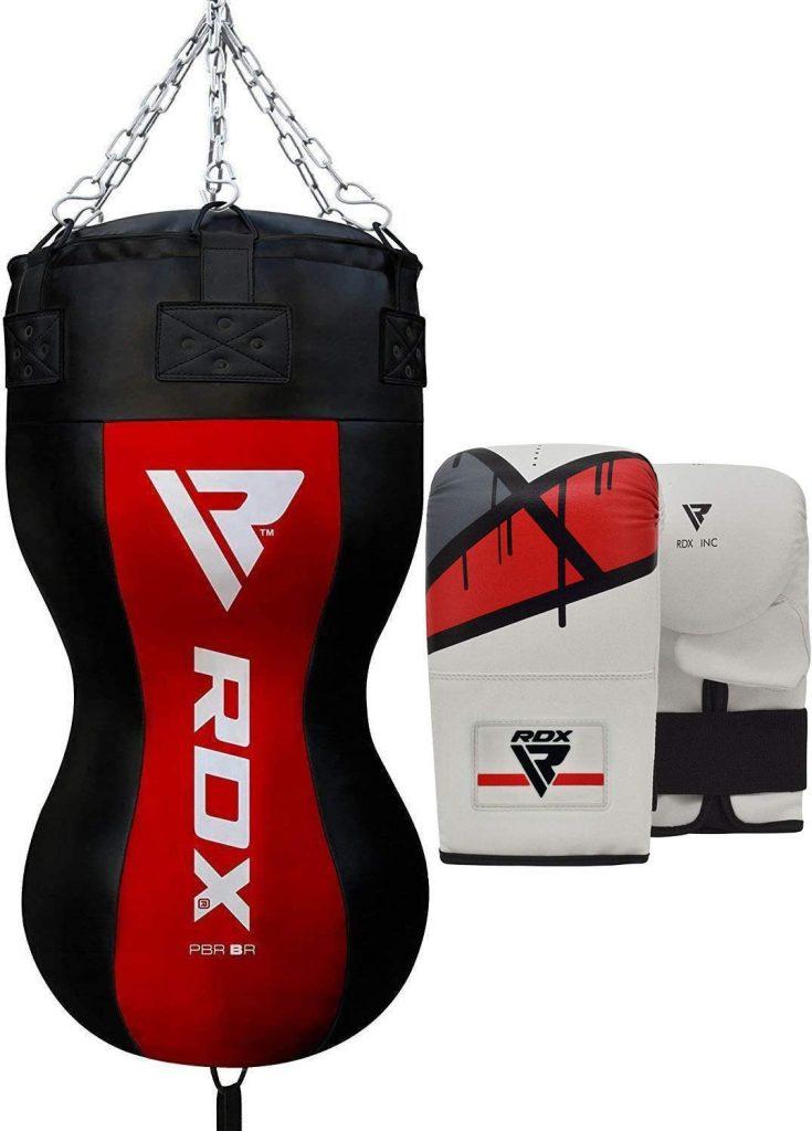 RDX боксова круша за MMA,