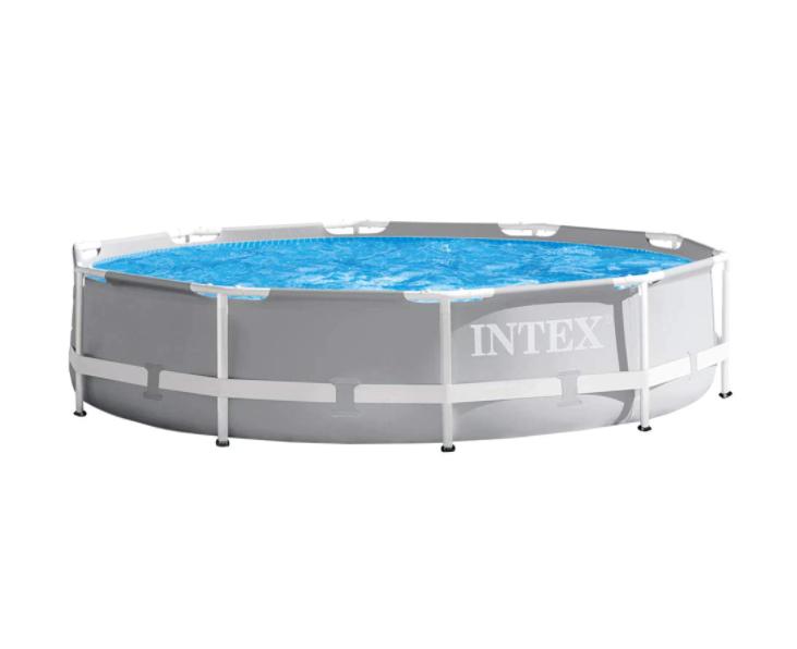 Басейн Intex Prisм с филтрираща помпа