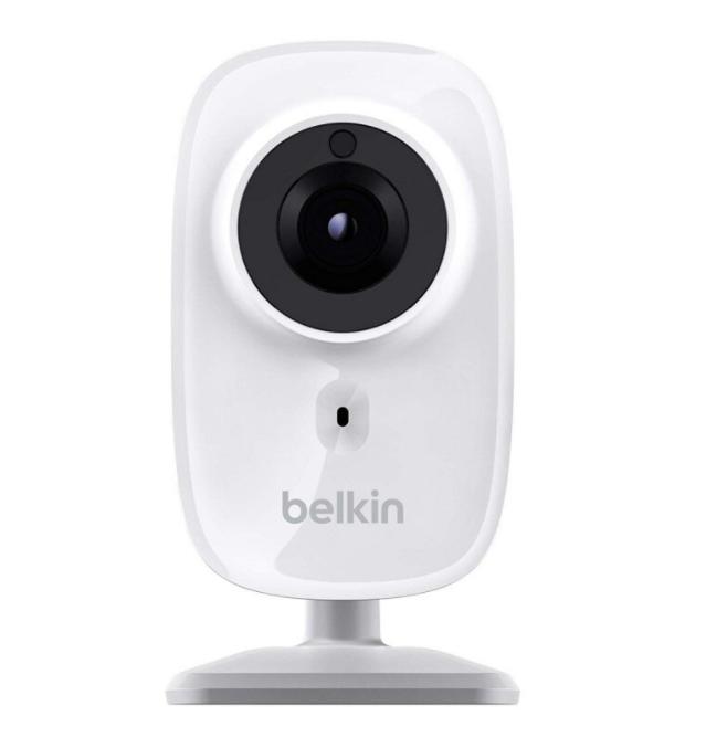 Безжична Камера Belkin NetCam