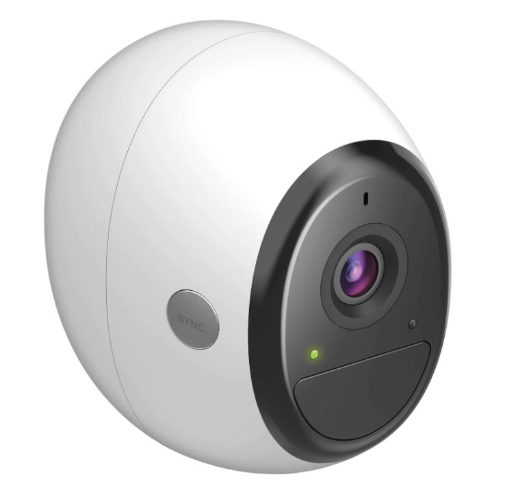Wi-Fi Камера D-Link DCS-2800LH