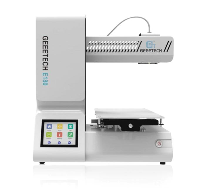 Мини 3D принтер GEEETECH Е180