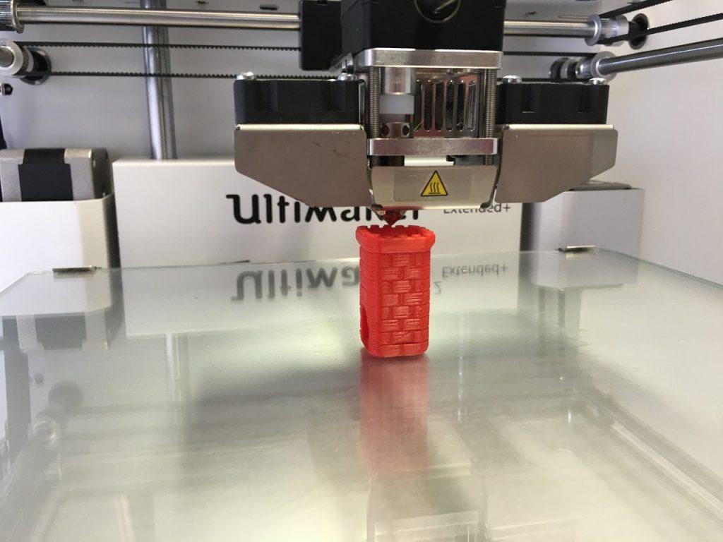 3D принтер цена