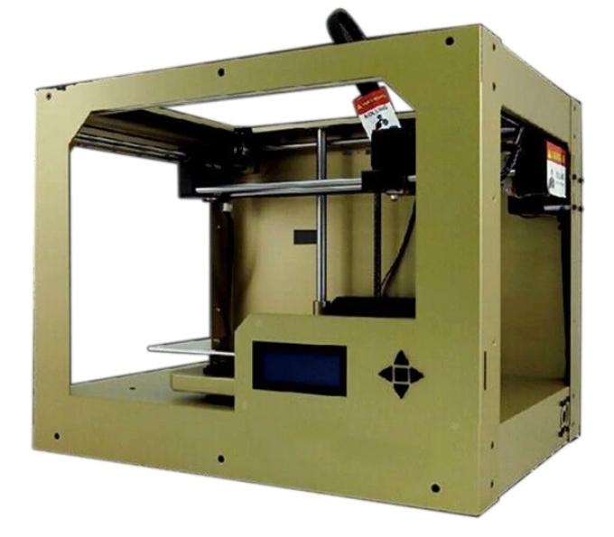 3D принтер Sky-Tech SKYMAKER-A1 Gold