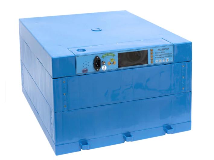 Автоматичен инкубатор Micul Fermier, 2-етажен