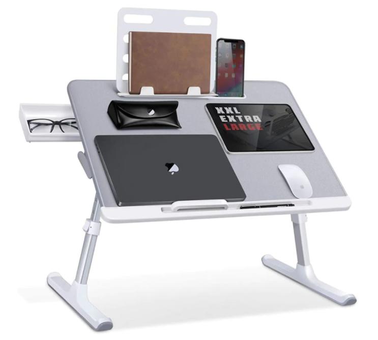 Многофункционална маса за лаптоп InfoTouch Mytable