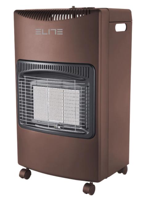 Газова печка за отопление Elite EGH-1403