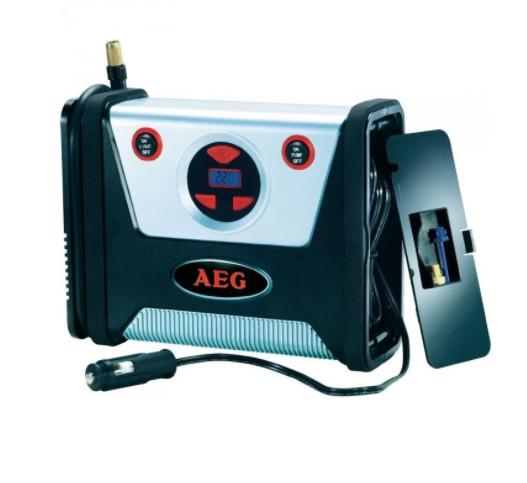 Авто компресор AEG